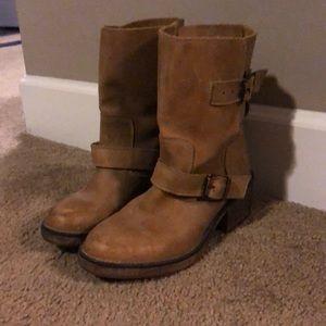 Steven by Steve Madden boots, size 8